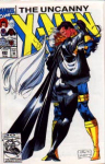 The Uncanny X-Men #289 Marvel Comics