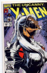 The Uncanny X-Men #290 Marvel Comics