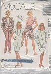 Click to view larger image of VINTAGE McCall's 5228 Misses~ WARDROBE~12-14 (Image1)