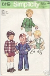 Click here to enlarge image and see more about item 6119: VINTAGE~BOYS~SZ1~SUIT~OOP