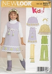 NEW~LOOK~GIRLS WARDROBE~ sizes 3-8