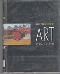 VINTAGE~TEACHING ART BOOK~1953~OOP