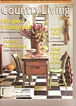 Click here to enlarge image and see more about item B0050: Country Living -  November 1997