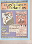 Click here to enlarge image and see more about item B0063: Paper Collectors' Marketplace -  January 1999