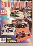 Off-Road magazine -  November 1983