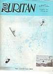 Click here to enlarge image and see more about item B0075: Ruritan magazine-  January 1966