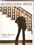 Architectural digest - April 2005