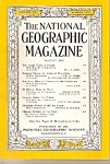 The National Geographic magazine-  August 1957