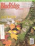 Click here to enlarge image and see more about item B0162: Blue Ridge Country - September/October 1990