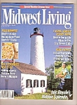 Click here to enlarge image and see more about item B0167: Midwest Living -  August 1980