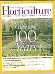 Click here to enlarge image and see more about item B0182: Horticulture - April 2004