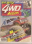 4 WD action -  Nov. 1985