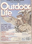 Click here to enlarge image and see more about item B0210: Outdoor Life - December 1978
