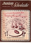 Junior Scholastic -  January 5, 1970