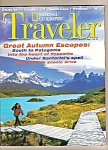 National GeographicTraveler - Sept/ Oct. 1997