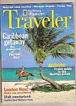 National Geographic Traveler -  Novemver/ December 1997
