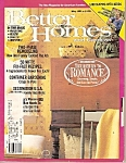 Better Homes and Gardens - May 1986