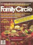 Family Circle -  Nov. 16, 1982