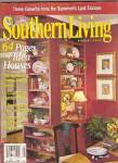 Click here to enlarge image and see more about item B0458: Southern Living -  August 2003