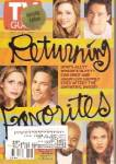 TV Guide - August 18 - 24 2001