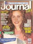 Ladies Home Journal - July 1991