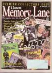 Click here to enlarge image and see more about item B0673: Down Memory Lane -  May 1992