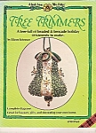 Click here to enlarge image and see more about item B0701: Tree Trimmers -  by Eileen Schreuer -  1981