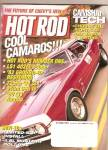 Click here to enlarge image and see more about item B0714: Hot Rod - November 1998