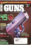 Click here to enlarge image and see more about item B0794: Guns Magazine-  December 2000