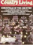 Country Living -  December 1984