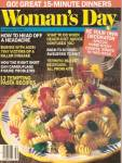 Woman's Day September 3, 1985