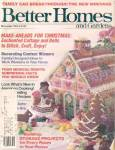 Better Homes and Gardens -  November 1984