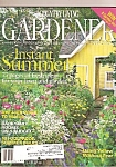 Click here to enlarge image and see more about item B1079: Country Living Gardener - Summer 2004