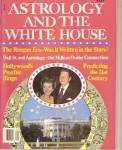 Click here to enlarge image and see more about item B1120: Astrology and the White House - copyright 1988