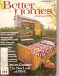 Better Homes and Gardens - October 1982