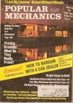 Popular Mechanics -  November 1968