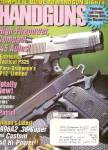 Click here to enlarge image and see more about item B1268: Handguns magzine-  May 1998