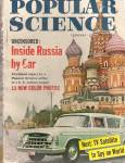 Click here to enlarge image and see more about item B7161C: Popular Science -  February 1958