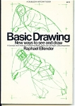 Click here to enlarge image and see more about item BD01: BASIC DRAWING RAPHAEL ELLENDER DOUBLEDAY