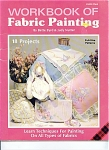 WORKBOOK OF FABRIC PAINTING BY BYRD-NUTTER