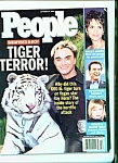 People Magazine - Oct. 20, 2003