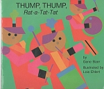 PRESCHOOL~THUMP,THUMP~A PARADE BOOK~PRESCHOOL