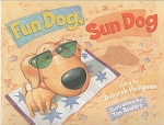 Click here to enlarge image and see more about item CB09: FUN DOG, SUN DOG~HEILIGMAN~PRESCHOOL BOOK
