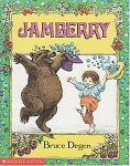 Click here to enlarge image and see more about item CB16: JAMBERRY~BRUCE DEGEN~ GDS 1-2~BOY AND BEAR