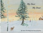 Click here to enlarge image and see more about item CB49: MY DEER  MY DEAR~MEEHAN`STERNKPOF~SGND
