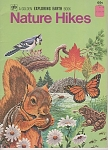 VINTAGE~GOLDEN EXPLORING EARTH BOOK~OOP~1973