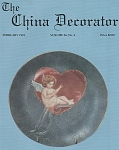 CHINA DECORATOR~FEBRUARY~1991