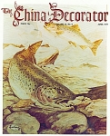 THE CHINA DECORATOR ~ JUNE  1977