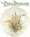 THE CHINA DECORATOR ~  AUGUST  1977