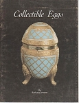 Click to view larger image of VINTAGE~COLLECTIBLE EGGS~BARBARA JENSEN (Image1)